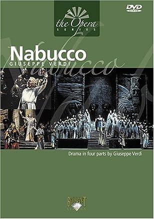 Verdi - Nabucco / Bruson, Flanigan, Frusoni, Bacelli, Colombara, Carignani,