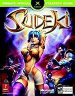 Sudeki - Prima's Official Strategy Guide de Prima Development
