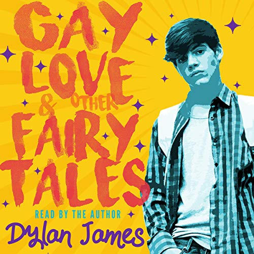 Couverture de Gay Love and Other Fairy Tales