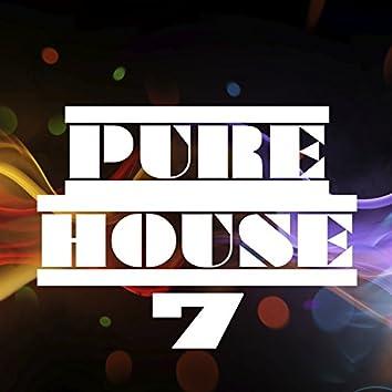 Pure House, Vol. 7