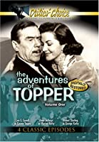 Adventures of Topper 1 [DVD] [Import]