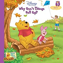Why Don't Things Fall Up? Vol. 3 Pooh (Winnie the Pooh's Thinking Spot, 3) by Dawn Bently (2005-05-04)