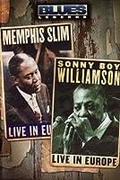 Blues Legends [DVD]