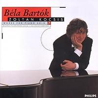 Bartok: Works for Piano Solo 7
