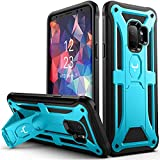 YOUMAKER Designed for Galaxy S9 Case (Newly...