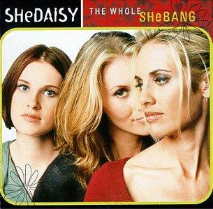 Whole Shebang,the