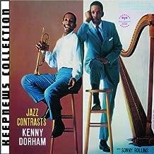 kenny dorham jazz contrasts
