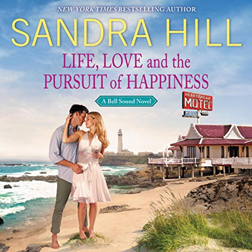 Life, Love and the Pursuit of Happiness audiobook cover art