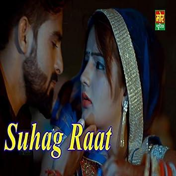 Suhag Raat - Single