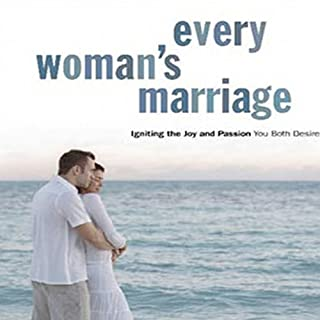 Every Woman's Marriage     Igniting the Joy and Passion You Both Desire              By:                                                                                                                                 Shannon Ethridge,                                                                                        Greg Ethridge                               Narrated by:                                                                                                                                 Shannon Ethridge,                                                                                        Greg Ethridge                      Length: 6 hrs and 15 mins     78 ratings     Overall 4.5