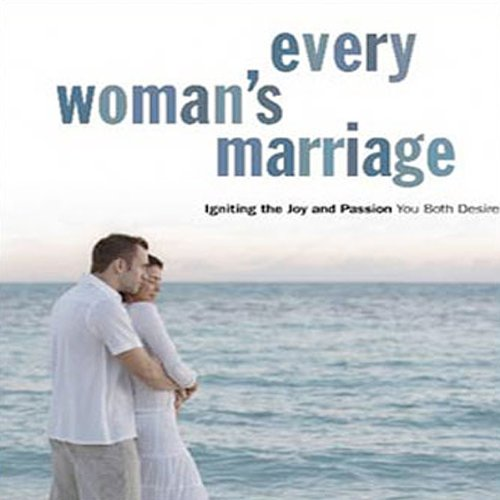 Every Woman's Marriage audiobook cover art