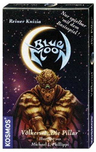 Kosmos - Blue Moon Vlkerset: Pillar