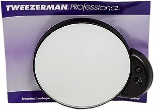 مرآة مضيئة 10 X من تويزرمن تويزرمان