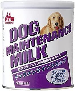 (まとめ買い)森乳サンワールド ワンラック ドッグメンテナンスミルク 280g 犬用 【×3】