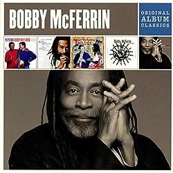 Bobby Mcferrin: Original Album Classics [Import]