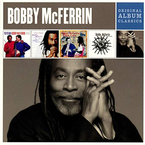 Bobby McFerrin - Original Album Classics