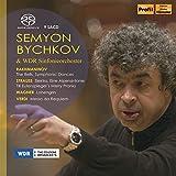 Seymon Bychkov & Wdr Sinf. [WDR Sinfoniorchester; Seymon Bychkov] [Profil: PH18052]