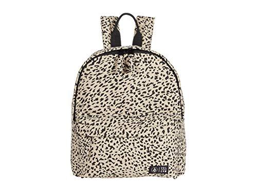 Volcom Women's Volstone Mini Backpack, Animal Print, One Size