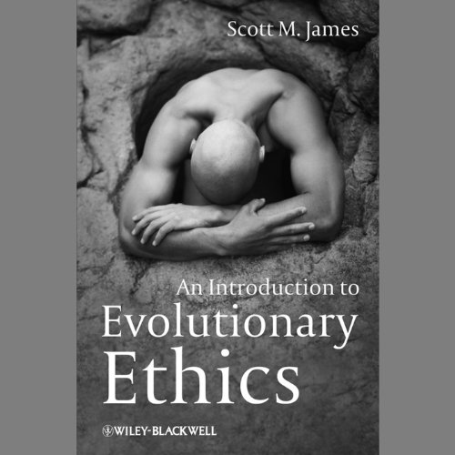 An Introduction to Evolutionary Ethics audiobook cover art