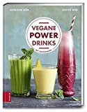 Vegane Powerdrinks: mit Superfoods