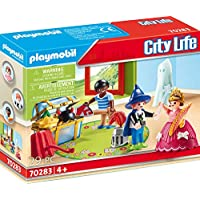 PLAYMOBIL 70283 City Life
