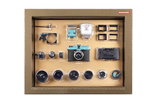 Lomography 570 Diana Instant Kit
