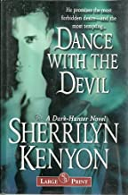 Dance With The Devil (Large Print, Dark Hunter #4)