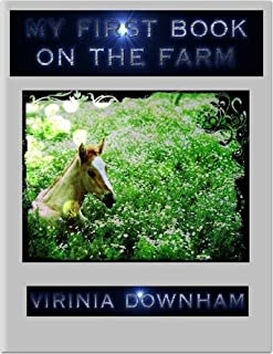 My First Book on the Farm