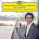 Works For Piano & Orchestra (2017)(Andante Spianato & Grande Polonaise,Op.22..