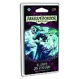 Fantasy Flight Games- Arkham Horror lcg - el límite del Otro Lado - español, Color (FFAHC21)