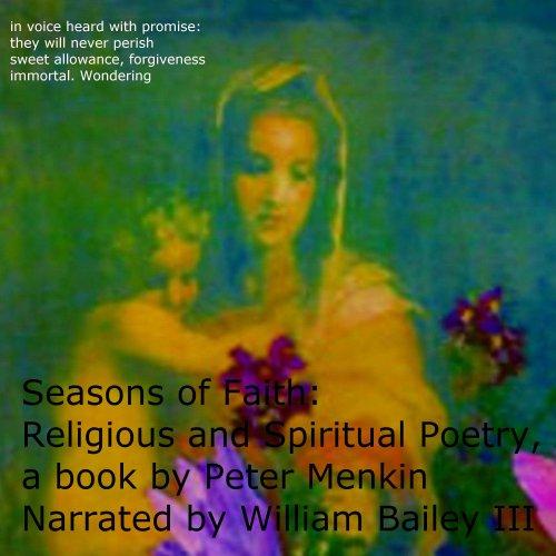 Seasons of Faith audiobook cover art