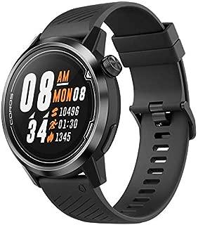 Coros APEX Premium Multisport GPS Watch | Ultra-Durable Battery Life | Titanium | Sapphire Glass | HR | Barometer, Altimeter, Compass | ANT+ Connections | Strava & Training Peaks