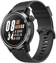 COROS APEX Premium Multisport GPS Watch  Ultra-Durable Battery Life  Titanium   Sapphire Glass   HR   Barometer, Altimeter, Compass  ANT+ & BLE Connections  Strava&Training Peaks