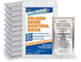 Star Brite 3005.0056 089924 NosGUARD SG Mildew Odor Control Bags - Slow Release
