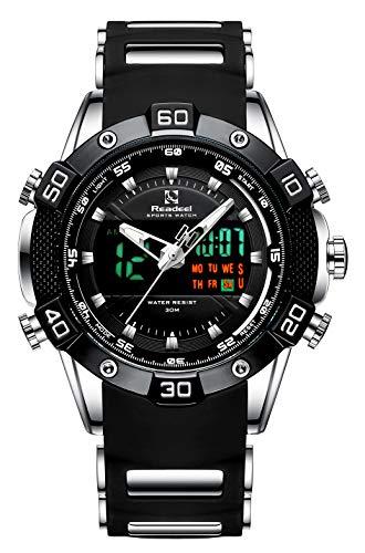 Orologio - Da uomo - Tonnier - RD6001L