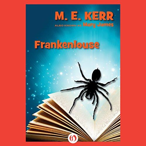 Frankenlouse cover art