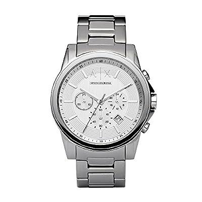 Armani Exchange Herren-Uhr AX2058 Preisgünstigst.