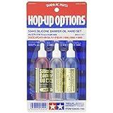 タミヤ HOP-UP OPTIONS OP-445 シリコンダンパーオイルハード