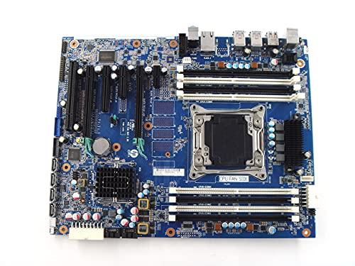 Piezas originales para HP Promo Z440 C612 Workstation Desktop Motherboard 761514-001 761514-601