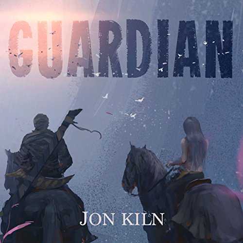 Guardian                   By:                                                                                                                                 Jon Kiln                               Narrated by:                                                                                                                                 James Patrick Cronin                      Length: 6 hrs and 51 mins     7 ratings     Overall 4.3