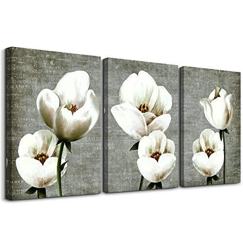 Lienzo decorativo para pared para dormitorio, sala de estar, baño, decoración de pared para cocina, cuadros familiares, obras de arte...