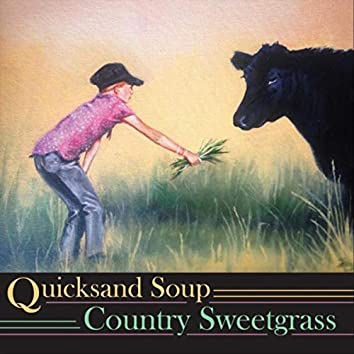Country Sweetgrass