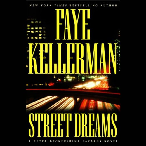 Street Dreams cover art