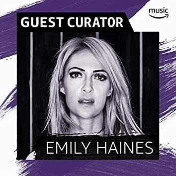 Guest Curator: Emily Haines