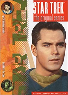 Star Trek: The Original Series - Volume 40, Episodes 79, 99 & 1