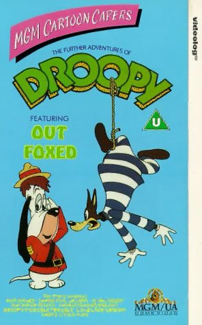 Droopy - Outfoxed