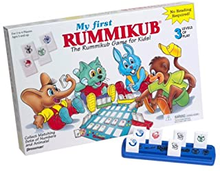 Pressman My First Rummikub