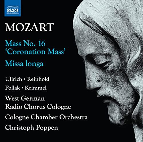 Complete Masses, Vol. 1