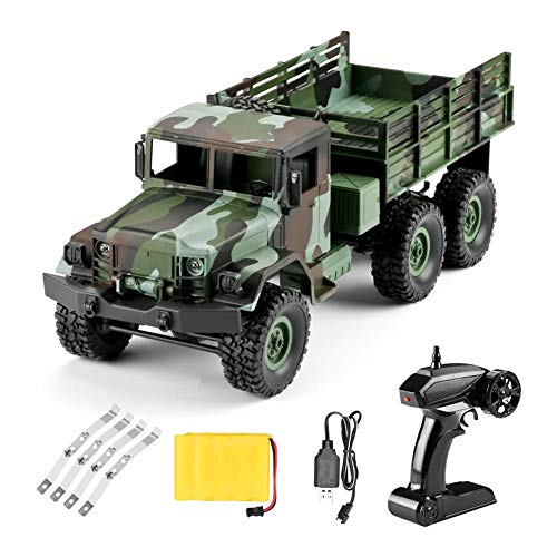AITOCO - App- & ferngesteuerte Lastwagen in -, Größe EIN