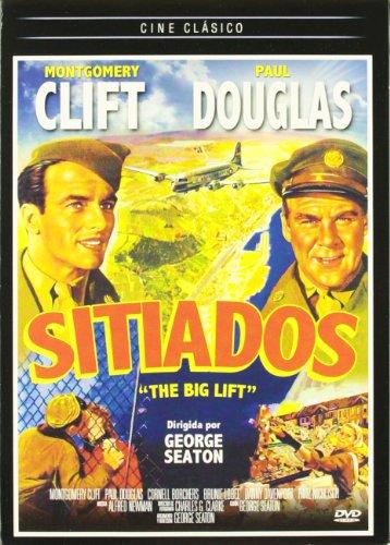 Sitiados (The Big Lift)